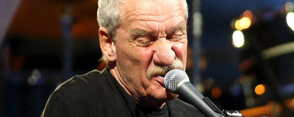 Auguri Paolo Conte    Compie ottant'anni  l'avvocato in musica