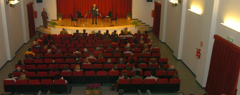 Il cinema a Bellano non molla  Incassi record e solidarietà
