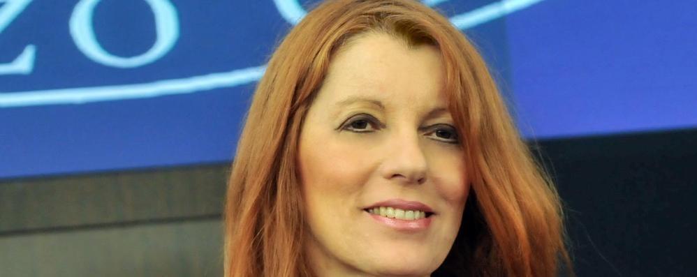 Michela Brambilla e le spie  «Puntavano a Berlusconi»