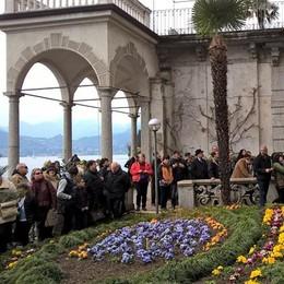 Villa Monastero piace  Boom di visite nel 2016  Novemila accessi in più