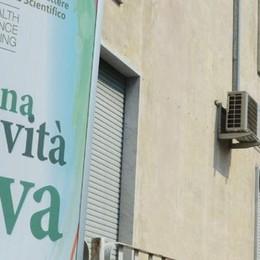 Cure per i malati cronici   Pot all'Inrca di Casatenovo