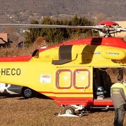 Morto l'uomo disperso sul Legnone  Un volo di 500 metri dalla cresta