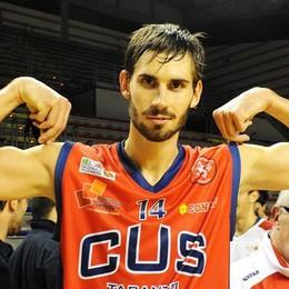 Il Basket Lecco acquista De Paoli  È un pivot targato Benetton
