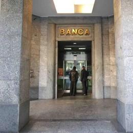 Il Creval e lo scenario fusioni  Scelti i consulenti finanziari