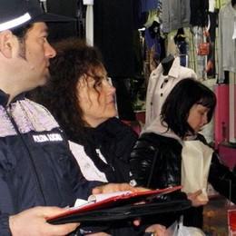 Calolziocorte, ladri al mercato  «Il portafogli ,sparito dalla borsa»
