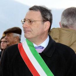 """Valsecchi """"cancella"""" la crisi  «Arriverò alla fine del mandato»"""
