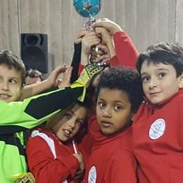 Lecco. Il torneo di calcio Petralli  ha fatto il pieno di passione