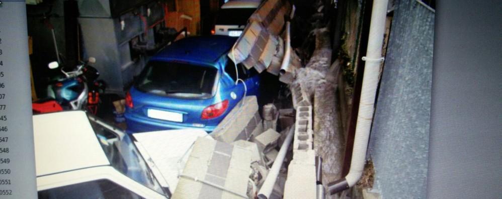Albese, carrozzeria allagata  Il Comune risarcirà 155mila euro
