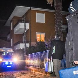 Como, omicidio di via Canturina  Si indaga sul movente