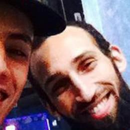 Un reclutatore dell'Isis  e i legami con Raim