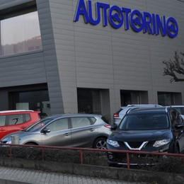 Autotorino emette minibond: 6 milioni  «Obiettivo sviluppo»