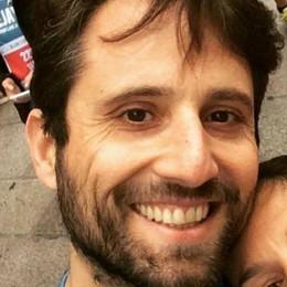 Due comunità in lutto per Andrea  «Ciao Runner, buone corse lassù»