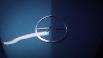 L'auto volante