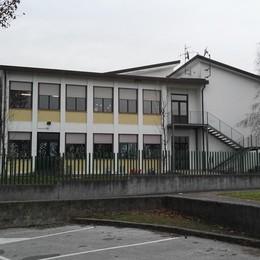 Salvo l'asilo di Foppenico  Ma perde una sezione