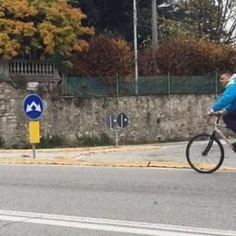 Provinciale per Milano, nuova corsia  Lavori a scuole chiuse