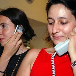 Agcom, telefonia fissa tariffa mensile