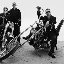 Hit parade, ecco Depeche Mode con Spirit