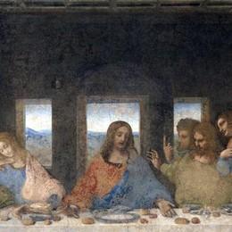 Leonardo ispirato da Civate?  Un convegno tra le polemiche