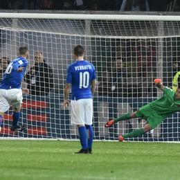 Mondiali 2018: Italia-Albania 2-0