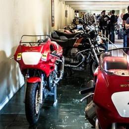 «Comune e Regione ancora ci credono  Pronti a finanziare il Museo Guzzi»
