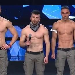 Italia's Got Talent  Giorgio Castelli arriva in finale