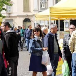 «Un mercato dei prodotti locali  Lecco deve puntare alla qualità»