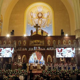Egitto: Alessandria,11 morti e 35 feriti
