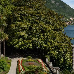 Villa Monastero perla del turismo  Da gennaio venticinquemila visitatori