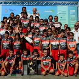 Giovanissimi Costamasnaga   ancora Campioni italiani
