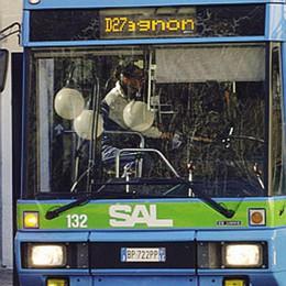 Bus, tornano le corse sulla Bellano-Avano