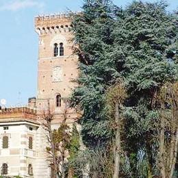 Si vende  la villa di Leonardo  «Qui progettò il traghetto»