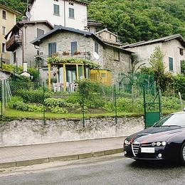 Colpo di notte a Vendrogno  Furto da  8mila euro alle Poste