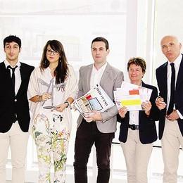 Premio Compasso volante  Gli studenti di Lecco al top