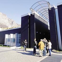 Camera commercio di Lecco   «Restano gli investimenti»