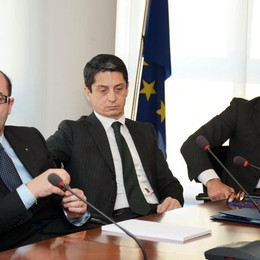 Confindustria Lecco: «Forze fresche   per rilanciare il territorio»