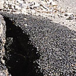 Strada da Moggio al Culmine   Intervento urgente della Provincia