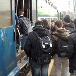 """Ferrovie """"in ferie"""": Erba senza treni durante le feste"""