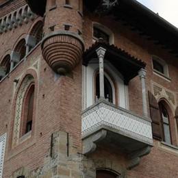 Villa Migliavacca compie 100 anni Festa con le discendenti della casata