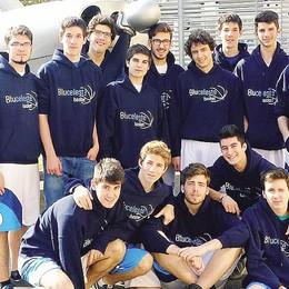 Basket, la Bluceleste Under 19   accede alle finali nazionali
