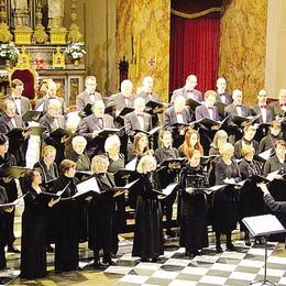 Polifonia barocca protagonista  Accademia domani sera a Lecco