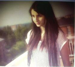 LECCO - Simona Dobrushi, la figlia più grande