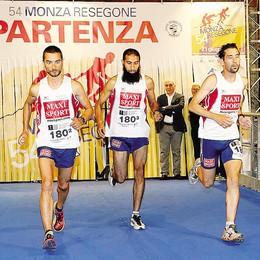 Monza-Resegone super  con la vittoria meratese