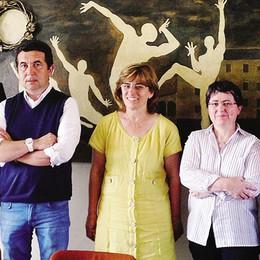 Fusione tra Rovagnate e Perego  Progetto pronto per la Regione