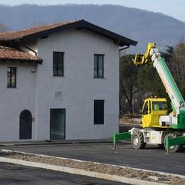 Convento del Lavello, patrimonio rinato