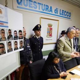 «Spacciavano eroina a cinque euro»