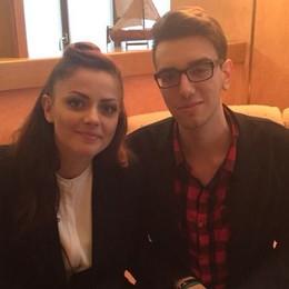 Su Italia1 la visita a sorpresa di Annalisa Registrata a casa di un fan di Monguzzo