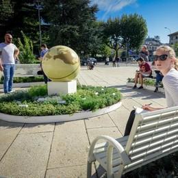 Como, torna Orticolario  Cinque super giardini in città   Scegliete il vostro preferito