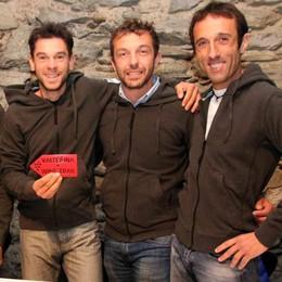 Valtellina Wine trail, il turismo va di corsa  Sabato uno speciale in regalo