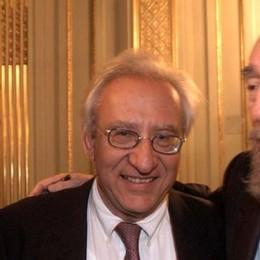 Tra Lecco e l'Argentina  sognando la presidenza  Buzzi tifa Daniel Scioli