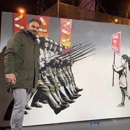 """L'opera di Perretta alla """"Domenica sportiva"""""""